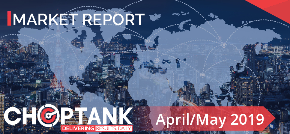April-May MarketReport